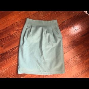 Business professional pencil skirt